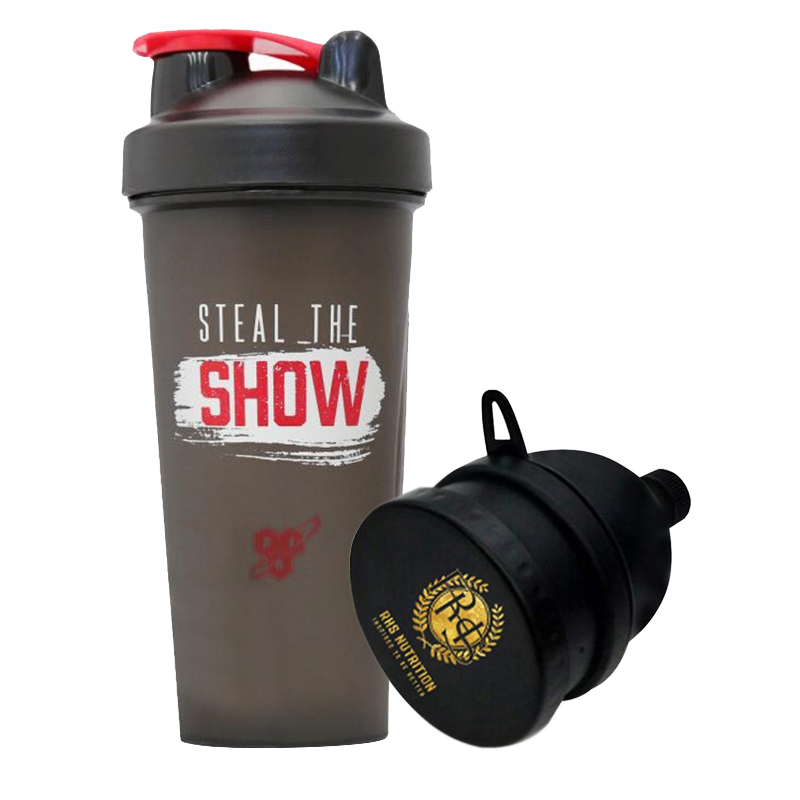 BSN Steal The Show Shaker + RHS Smart Funnel