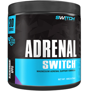 Switch Nutrition Adrenal Switch 30 Serves