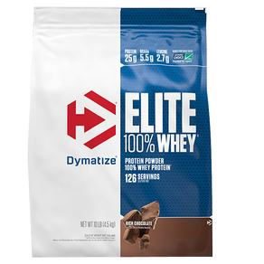 Dymatize Elite 100% Whey Protein Powder 10lb