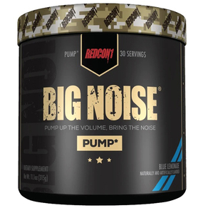 Big Noise by Redcon1 Pre Workout 30 Serves