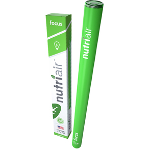 Focus Inhaler by Nutriair