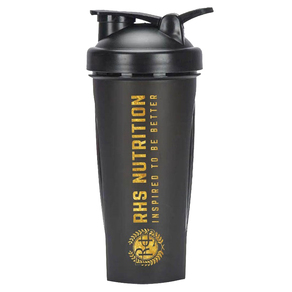 Classic Protein Blender Shaker by RHS Nutrition