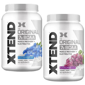Xtend 90 Serves Twin Pack